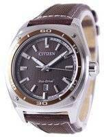 Citizen Eco-Drive AW1051-09W Mens Watch