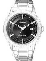 Citizen Eco Drive AW1080-51E Men's Watch