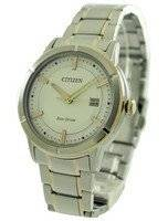 Citizen Eco Drive AW1084-51A Men's Watch