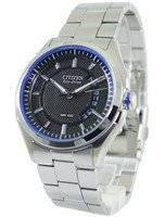 Citizen HTM Eco-Drive Power Reserve AW1141-59E Men's Watch
