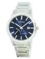Citizen Eco-Drive Power Reserve Indicator AW7010-54L Men's Watch