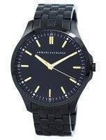Armani Exchange Hampton Quartz AX2144 Men's Watch
