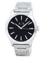 Relógio Armani Exchange vestido quartzo AX2320 masculino