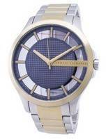 Relógio Armani Exchange quartzo AX2403 masculino