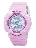 Casio Baby-G Analog Digital World Time BA-110CA-4A BA110CA-4A Women's Watch