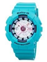 Casio Baby-G analogico digitale BA-110SN-3A orologio da donna