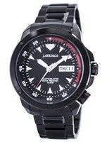 J.Springs by Seiko Sports Automatic Black Dial 100M BEB053 Men's Watch