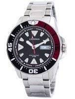 J.Springs by Seiko Sports Automatic Black Dial 100M BEB077 Men's Watch