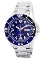 J.Springs by Seiko Sports Automatic Blue Dial 100M BEB080 Men's Watch