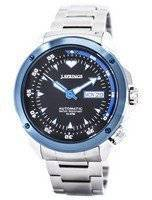 J.Springs by Seiko Sports Automatic Blue Dial 100M BEB085 Men's Watch