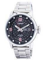 J.Springs by Seiko Tokyo Style Automatic Black Dial 100M BEB093 Men's Watch