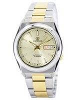 J.Springs by Seiko Automatic 21 Jewels Japan Made BEB503 Men's Watch