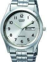 Citizen  Dress  BF0500-56HB