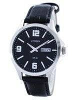 Citizen Quartz Black Dial BF2001-04E Men's Watch