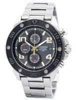 J.Springs by Seiko Tokyo Style Chronograph Quartz 100M BFH005 Men's Watch