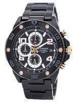 J.Springs by Seiko Tokyo Style Chronograph Quartz 100M BFH007 Men's Watch