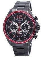 J.Springs by Seiko Motor Sports Chronograph 100M BFJ003 Men's Watch