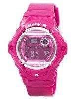 Casio Baby-G Pink World Time BG-169R-4B BG169R-4B Women's Watch