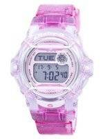 Casio Baby-G Alarm World Time BG-169R-4D BG169R-4D Ladies Watch