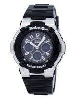 Casio Baby-G World Time BGA-110-1B2 BGA110-1B2 Womens Watch