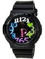 Casio Baby-G Analog Digital Neon Illuminator BGA-131-1B2 BGA131-1B2 Women's Watch