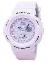 Casio Baby-G Shock Resistant World Time Analog Digital BGA-190BE-4A BGA190BE-4A Women's Watch