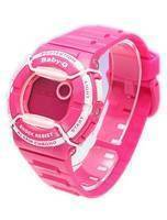 Casio Baby-G BGD-120P-4D BGD-120P-4 Digital Ladies Watch