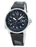 Citizen Nighthawk Promaster Eco-Drive Pilot BJ7017-09E Men's Watch