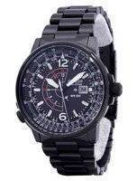 Citizen Promaster Sky Eco Drive NightHawk Pilot BJ7019-62E Men's Watch