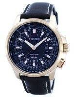 Citizen Promaster Eco-Drive GMT BJ7073-08E Men's Watch