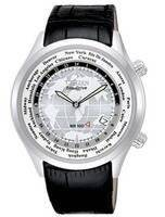 Citizen Eco Drive World Time BJ9121-06A BJ9121