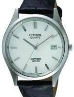Citizen  Dress  BK1480-01A