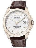 Citizen Eco-Drive Perpetual Calendar BL1243-00A BL1243-00 Men's Watch