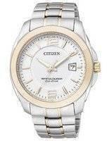 Citizen Eco-Drive Perpetual Calendar BL1248-57A BL1248 Men's Watch