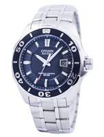 Citizen Signature Collection Eco-Drive Perpetual Calendar BL1258-53L Men's Watch
