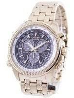 Citizen Eco-Drive Perpetual Calendar Chronograph BL5403-54E Men's Watch