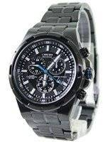 Citizen Eco-Drive Perpetual Calendar Chronograph BL5435-58E Men's Watch