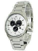 Citizen Eco-Drive Perpetual Calendar BL5480-53A Men's Watch