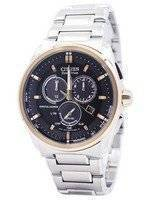 Citizen Eco-Drive Perpetual Calendar BL5486-57E Men's Watch