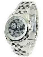 Citizen Eco-Drive Alarm Chronograph Perpetual Calendar BL8000-54A Watch