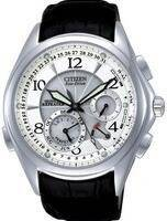 Citizen Minute Repeater Eco Drive Perpetual Calendar BL9000-32A
