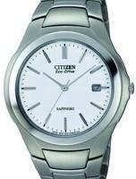 Citizen  Eco-Drive Sapphire BM1011-50A