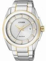Citizen Eco-Drive BM6725-56A BM6725-56 Mens Watch