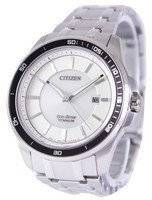 Citizen Eco-Drive Titanium BM6921-58A Men's Watch