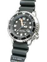 Citizen Eco-Drive Promaster Diver's 200M BN0156-05E Men's Watch