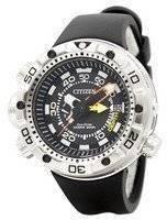 Citizen Promaster Aqualand Eco-Drive Diver's BN2021-03E Men's Watch