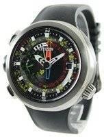 Citizen Promaster Eco-Drive Altichron Cirrus Titanium BN4035-08E Men's Watch