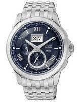 Citizen Eco-Drive Promaster Perpetual Calendar BT0001-63L/BT0001-55L Men's Watch