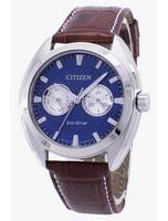 Citizen Eco-Drive BU4011-11L Men's Watch