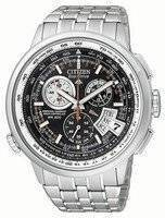 Citizen Eco Drive Radio Controlled BY0000-56E  BY0000 Men's Watch